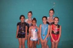 championnat individuel régional blois 2011