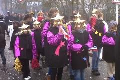 les flambarts 2011